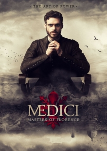 Medici Masters Of Florence Season 1