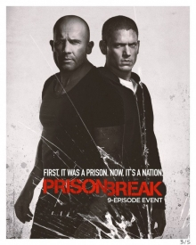 Prison Break Event Season 1