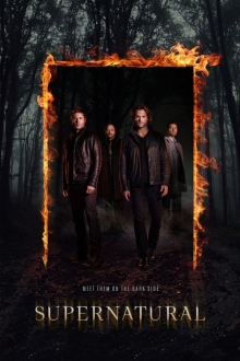 Supernatural Season 12