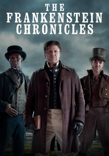 Frankenstein Chronicles: Season 2