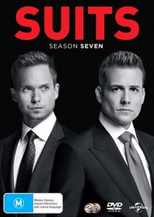 Suits: Season 7 Part 2