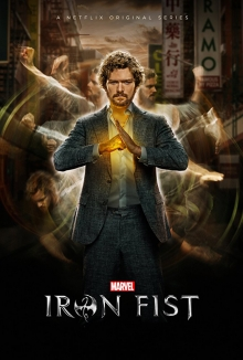 Iron Fist: Season 1