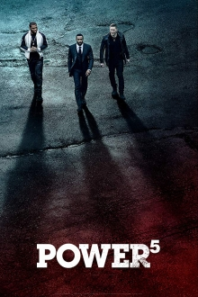 Power Season 5 - DVD