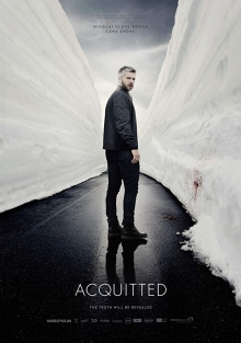 Acquitted Season 2 DVD Norwegian