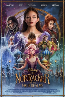 The Nutcracker and the Realms