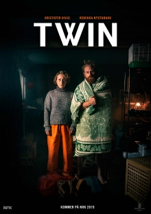 Twin: Complete First Series