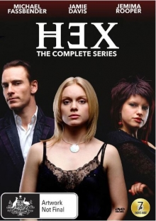Hex: The Complete Series