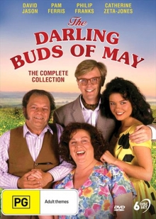 Darling Buds Of May Complete (re-release)
