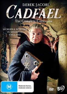 Cadfael Complete Collection (re-release)