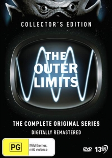 The Outer Limits Collection