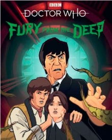 Dr Who: Fury From The Deep