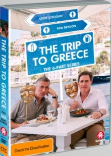 The Trip To Greece: Complete Series