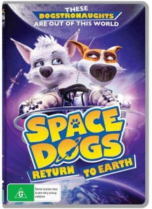 Space Dogs Return